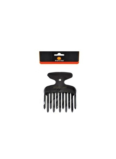 Nascita Saç Fırçası ve Tarak Renksiz